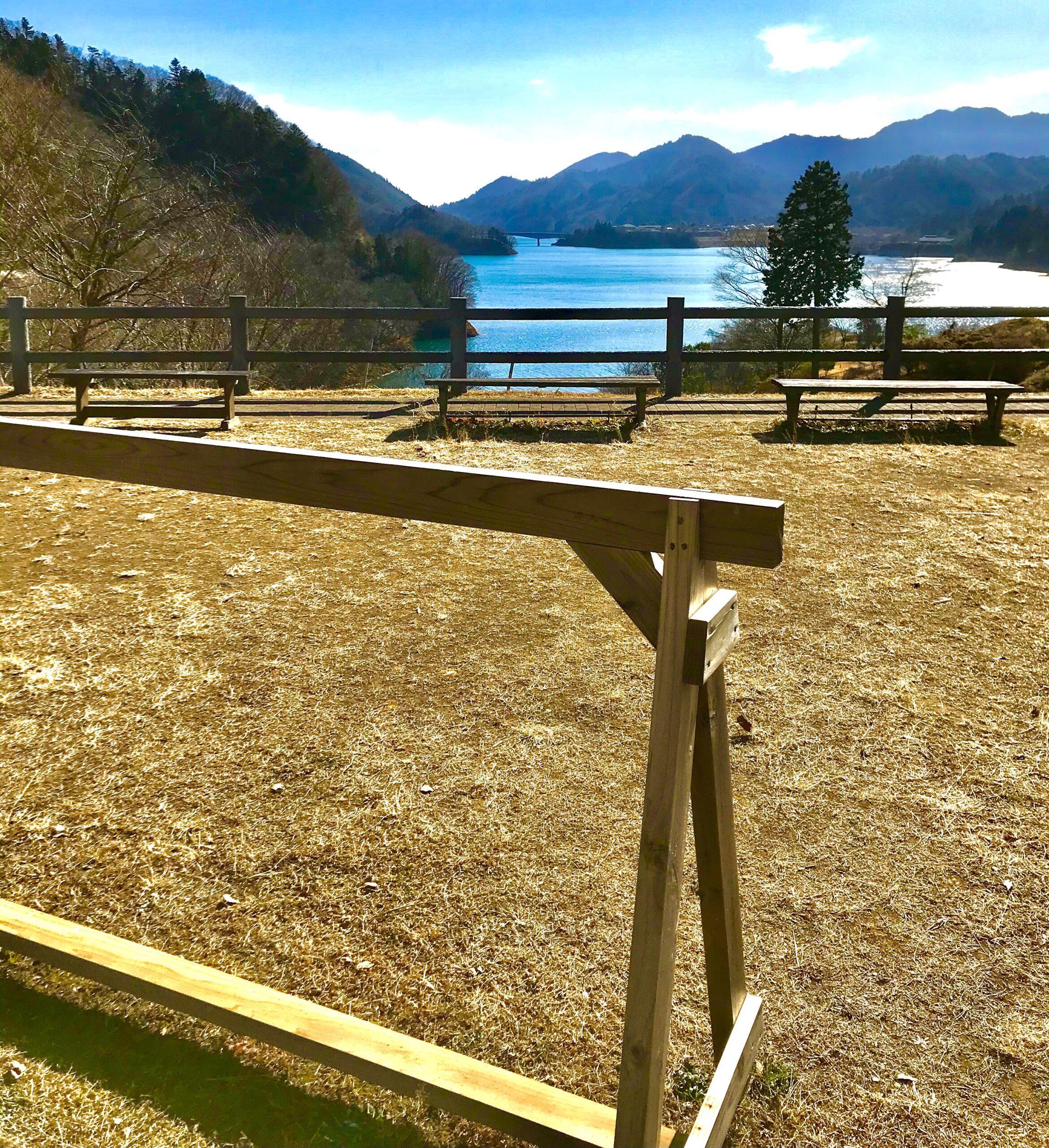 かける宮ヶ瀬湖の投稿写真