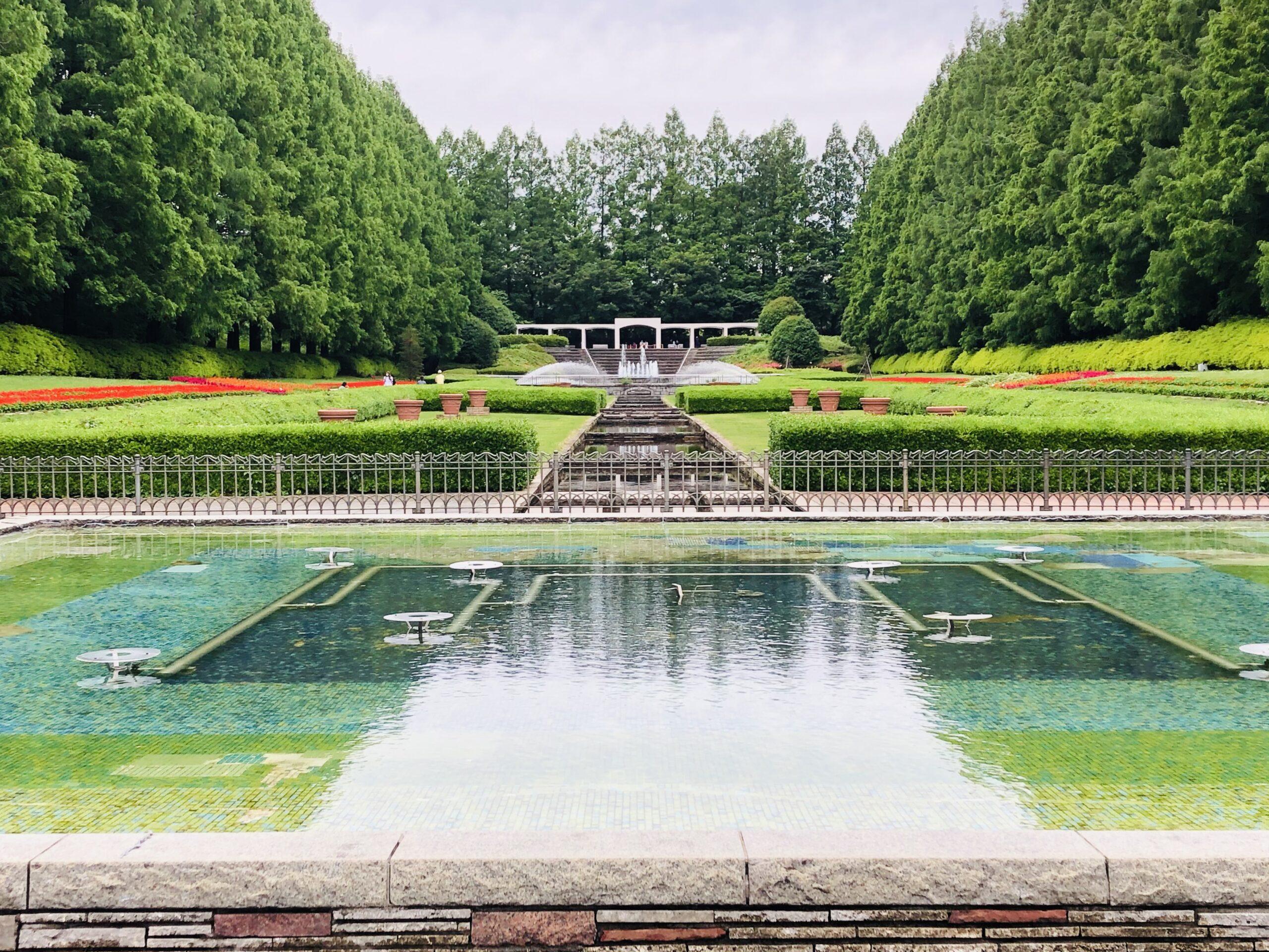 フランス庭園の投稿写真