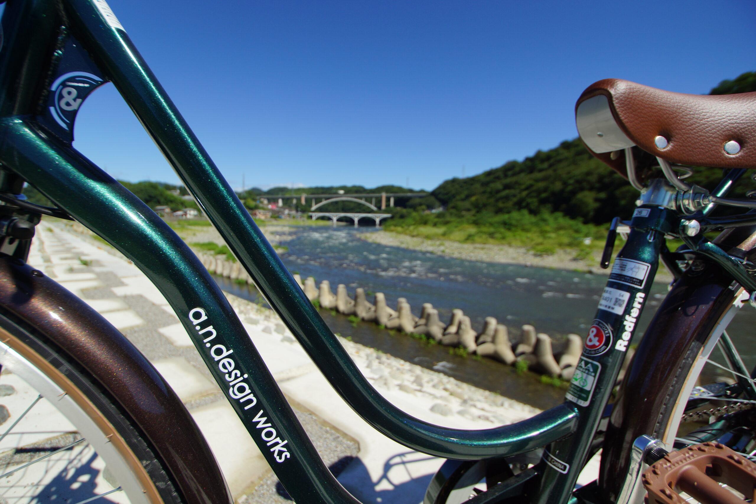 サイクリングで小倉橋の投稿写真